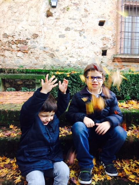 ¿Qué hacer con niños en Cáceres?