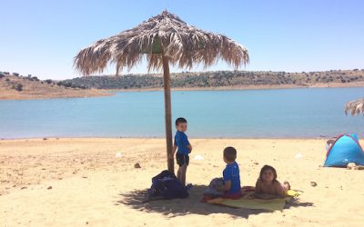 Vacaciones en Extremadura en familia o con niños