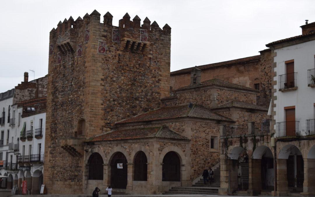 Qué visitar en Cáceres