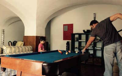 Cómo elegir la mejor casa rural en Extremadura si viajas en familia o con niños