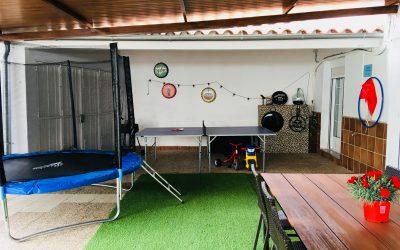 Divertida Casa Rural en Cáceres ideal para viajar con niños y hacer turismo en Extremadura «oferta de última hora»